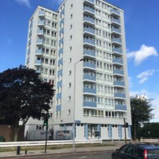 Greenwich External Wall Insulation