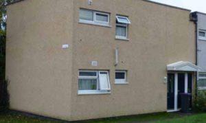 External Wall Insulation Cwmbran