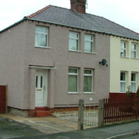 External Wall Insulation Refurbishment Connah's Quay