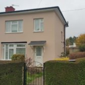 External Wall Insulation, Bristol