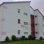 External Wall Insulation, Bron Afon