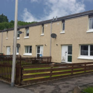 Refurbishment of homes in innerthieth