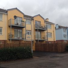 Slough External Wall Insulation
