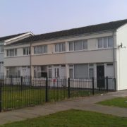 External Wall Insulation, Lascelles