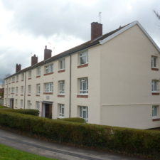 External Wall Insulation Refurb, Slough