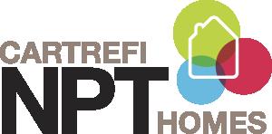 NPT Homes Logo