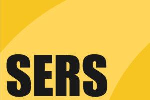 SERS Logo