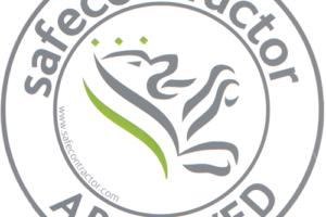 SERS Safecontractor Logo