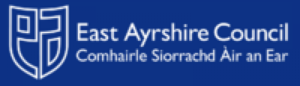 East Ayrshire Council Logo