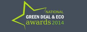 Green Deal Awards Logo